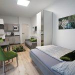 Eindrücke aus dem Aparthotel Kottenforst