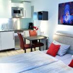 dieses Foto zeigt Apartment 15