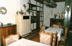 Dieses Foto zeigt die Gaststätte »Zum Kottenforst«